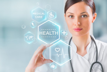 Healthcare-Homepage