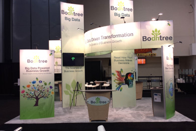 Bodhtree Exhibits at Oracle OpenWorld 2013, San Francisco, US