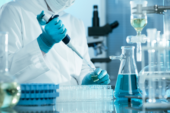 Improve critical pharma units