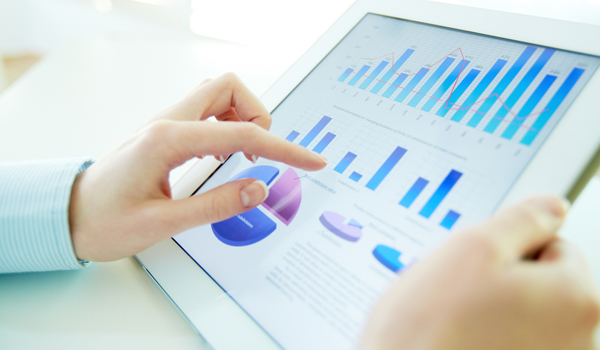 Analytics for greater insights